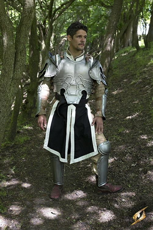 Larp Warcrafted Armour Set Thevikingstore Co Uk